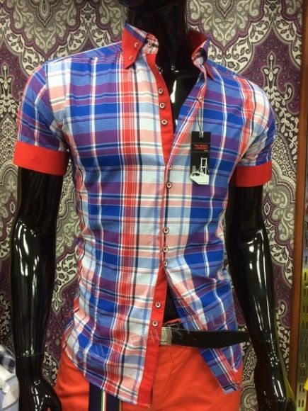 Koszula Męska Sedna TR11  _A11 (M-3XL)