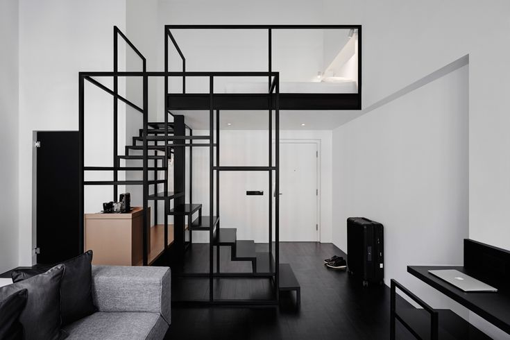 A Hotel for the Modern Minimalist - Indesignlive | Daily Connection to Architecture and DesignIndesignlive | Daily Connection to Architecture and Design