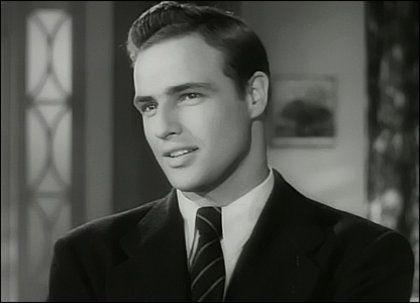 Marlon Brando entertainment