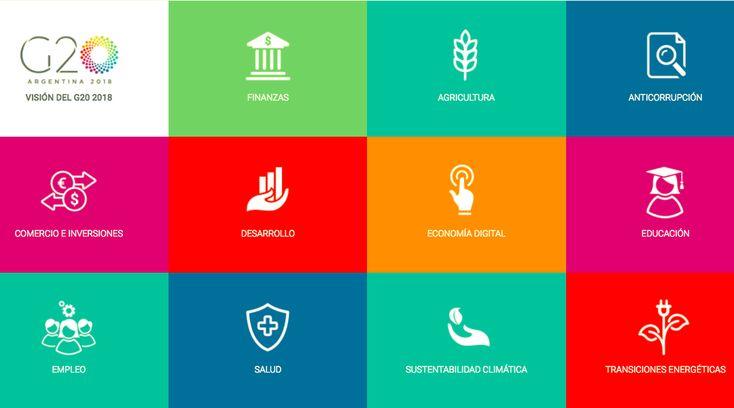 Agenda 2018 de la política de Empresas y Derechos Humanos. Oportunidad para el G20 Argentina, por el investigador Dr. Germán Zarama.