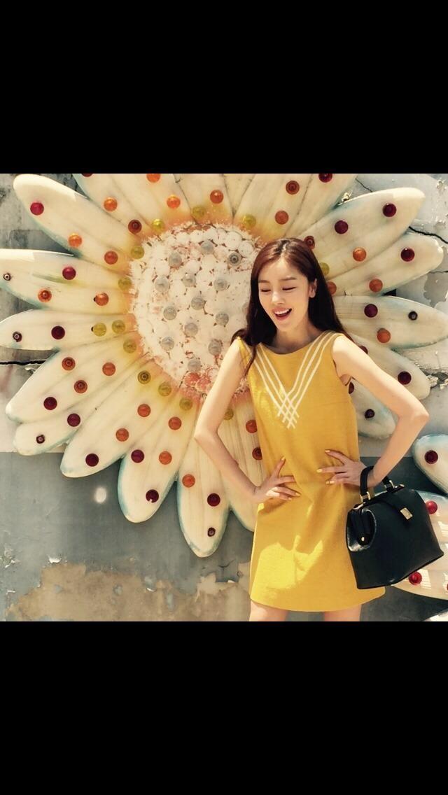 Klip - Han Sunhwa