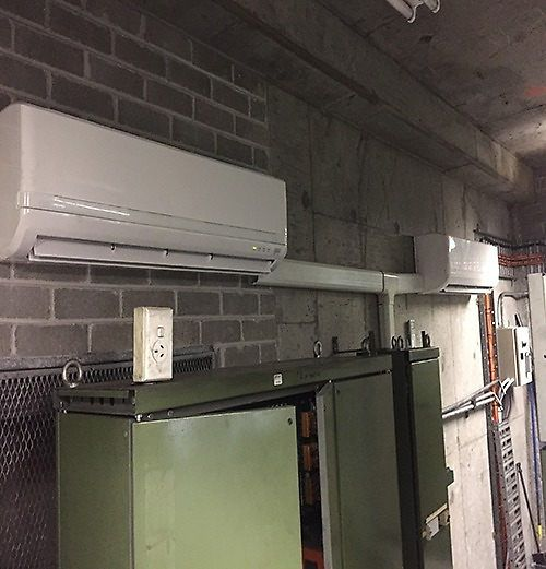 Efficient Air Conditioning Services in Brisbane by wilsonsgroup
