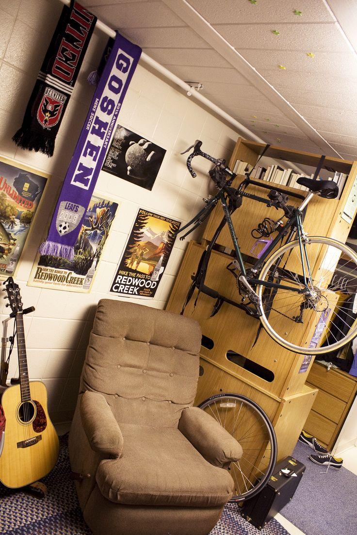 125 Best Dorm Room Ideas For Guys Images On Pinterest