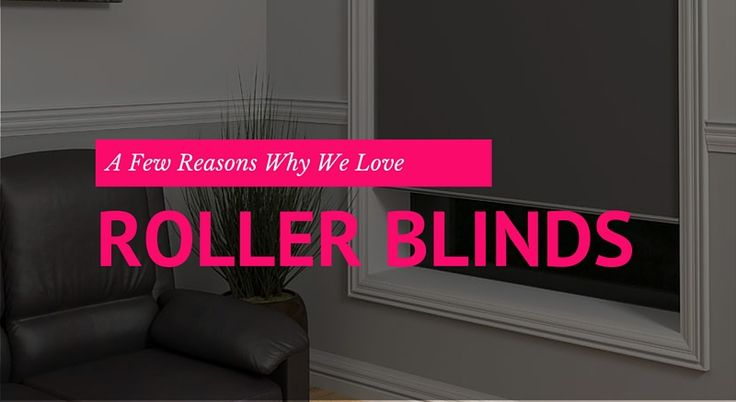 It's no secret that roller blinds have been around for decades, but what you may not have been aware of in the past are all the advantages that come with choosing a roller blind. Here are just a few of the many reasons why we love roller blinds, and why they should be a top …