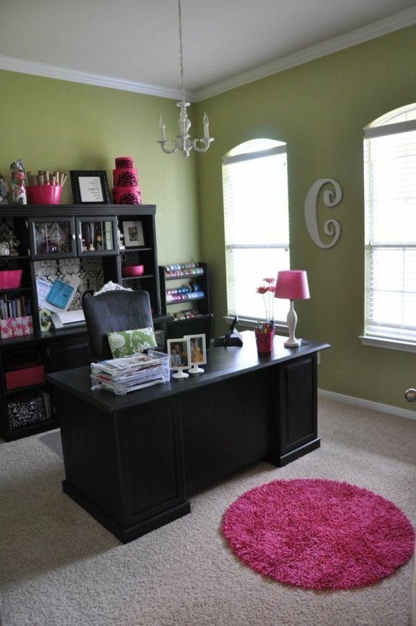 Die besten 25+ Hausbüro Organisation Ideen auf Pinterest Home - buro mobel praktisch organisieren platz sparen