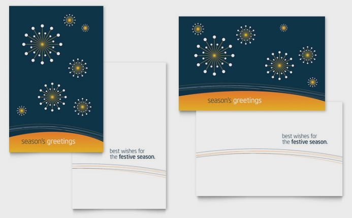 Microsoft Word Business Card Template Download