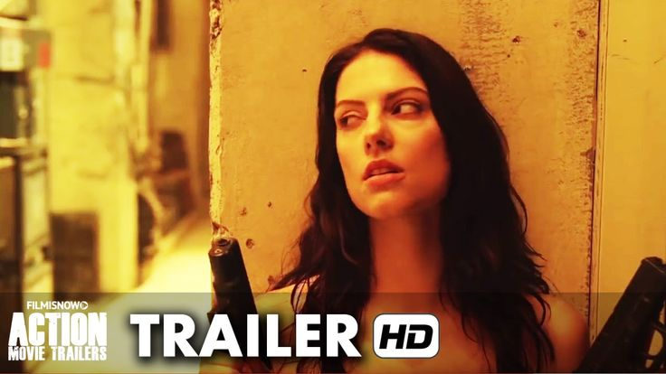 PAINKILLERS Official Trailer (2015) - Action Thriller Movie [HD] - YouTube