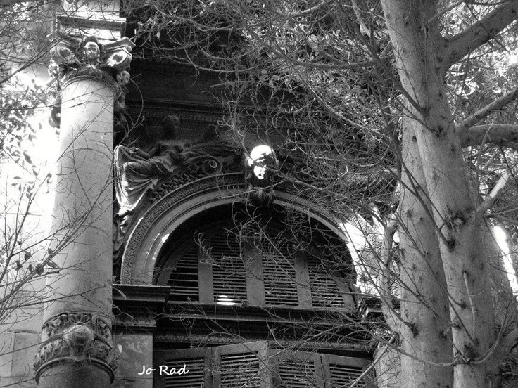 Cairo. Old Town. Photo: Jo Rad