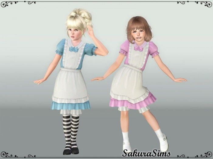 107 best ◇ The SimS 3 Clothing ◇ images on Pinterest | Sims 3, Die ...