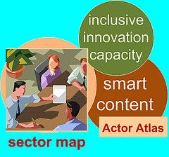 ISIC8413 - Regulation of and contribution to more efficient operation of businesses sector map