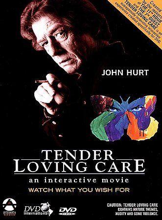 john hurt tender loving care video game   North Carolina Vanity Tlc Kite License Plate Tender Loving Care Katia ...