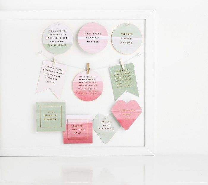 INSPIRATION KIT 10PK: THRIVE