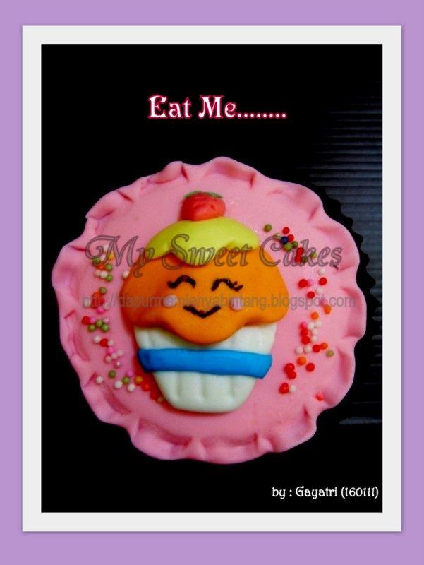 Eat me......  :p