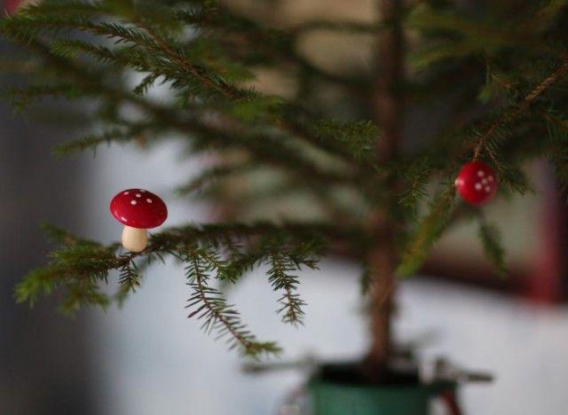 Pynta som förr – gammaldags julpynt | UnderbaraClara
