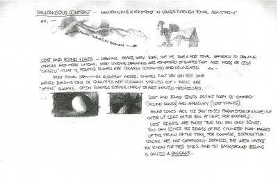 Unofficial Paul Felix: PF Notes - Pt. 3