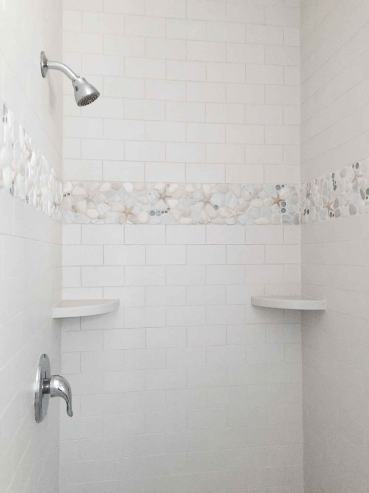 bathroom tile border height 40 curated tub to walk in shower conversion ideas by 16719