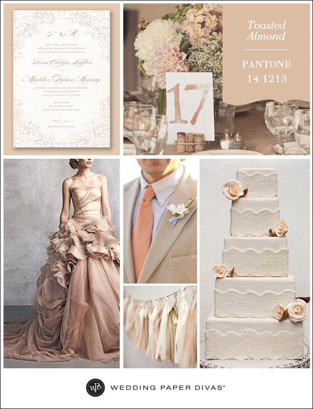 Image from http://blog.weddingpaperdivas.com/wp-content/uploads/2014/10/toastedalmond.jpg.