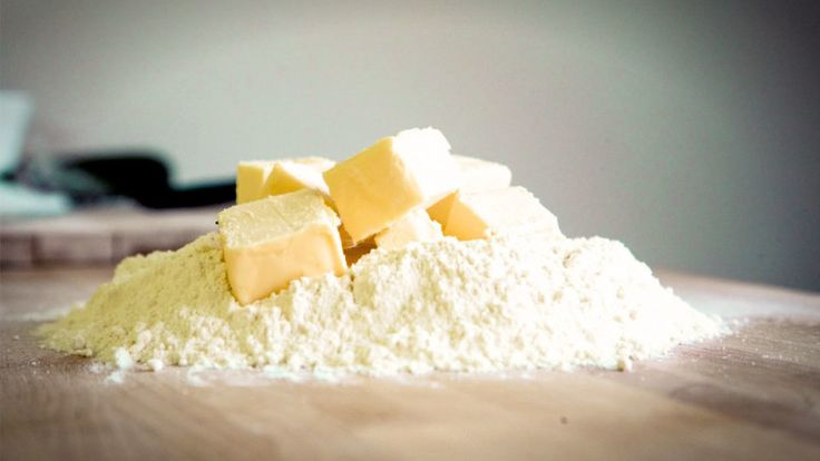 12 Butter Swaps! Out of butter? Save yourself a grocery run with one of these swaps.
