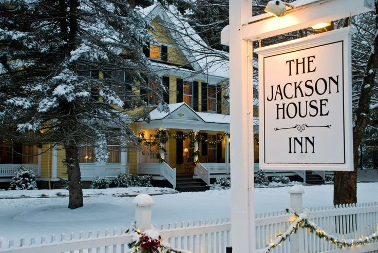 Welcome to our Woodstock, Vermont bed and breakfast. Our refined country inn offers a romantic getaway for couples and a relaxing connection for friends.