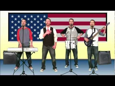 the flag day song