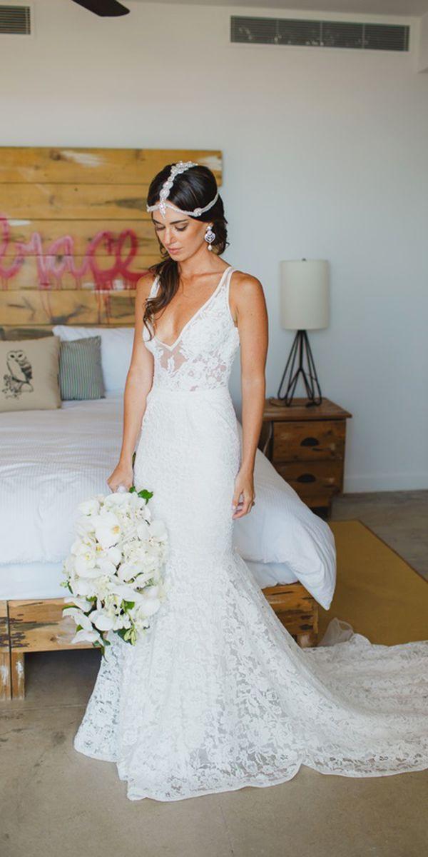 Best 25+ Destination Wedding Dresses Ideas On Pinterest