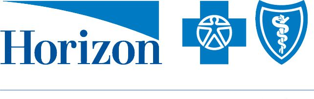 We accept Horizon Blue Cross/Blue Shield Healthcare!