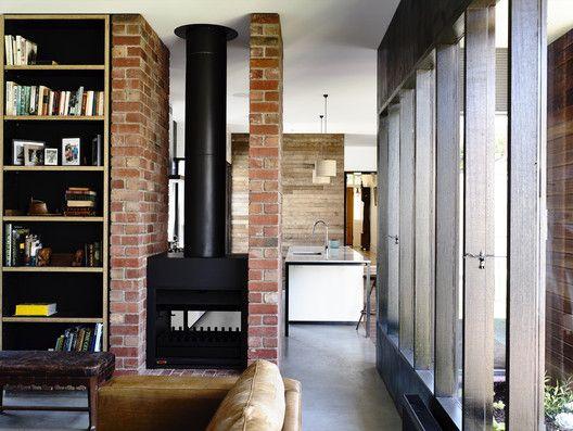 Northcote Residence,© Derek Swalwell
