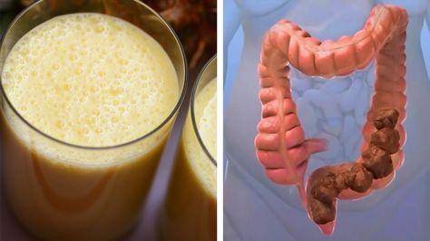 Trink dieses Getränk, um Gifte aus deinem Körper zu spülen! - YouTube