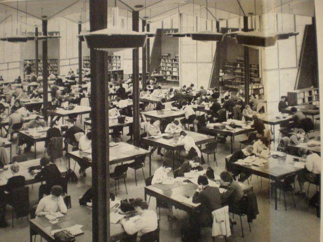 rouen années 50 | Rouen [Témoignages] L'Université de Rouen fête ses 50 ans. Racontez ...