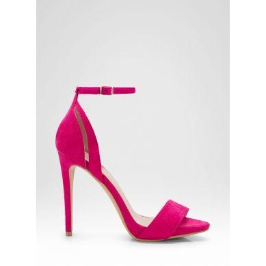 Sandałki Maricela Fuschia