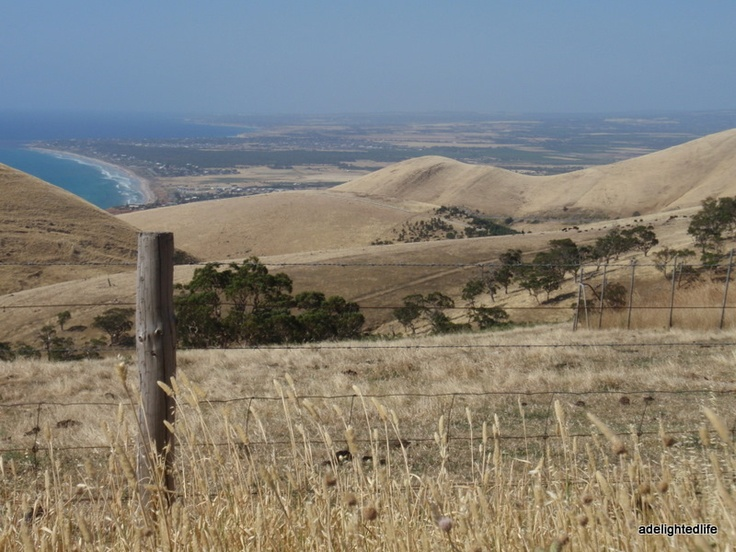 Myponga, Adelaide hills.