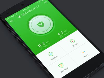 360 SECURITY  by zhuweiqiang