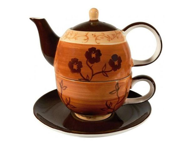 Set ceai Tea for One - Chaba