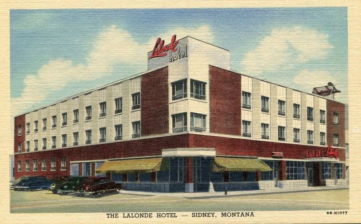 Mt Sidney The Lalonde Hotel Nice Linen View