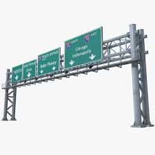Image result for highway gantry latest
