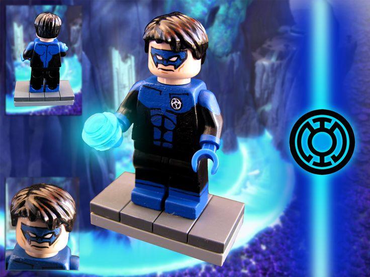 23 best Lego Custom Minifigures images on Pinterest