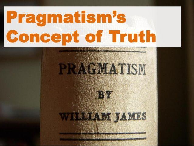 Pragmatism's Concept of Truth/ SlideShare.net