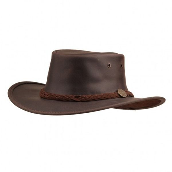 Take a look at our Barmah Foldaway Saddler – Leather Australian Hat made by Barmah Hats as well as other outdoor hats here at Hatcountry.