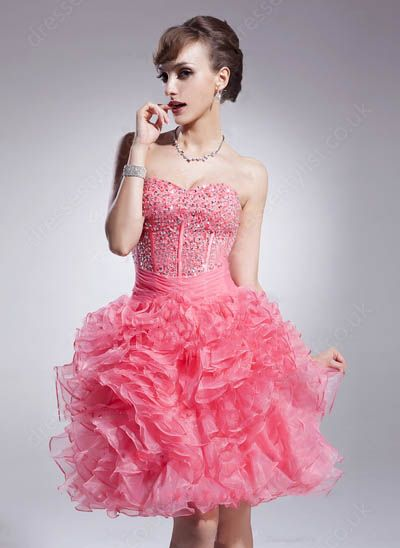 1000  images about Sweet Sixteen on Pinterest - Bride- Dresses and ...