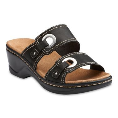 Jcpenney Ladies Clarkes Shoes
