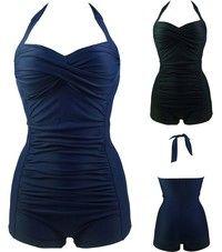 Wish | Hot One Piece Bathing Suit Women Ruffles Sweetheart Beachwear Push up Swimsuit  Plus Size Swimwear Monokini M-3XL