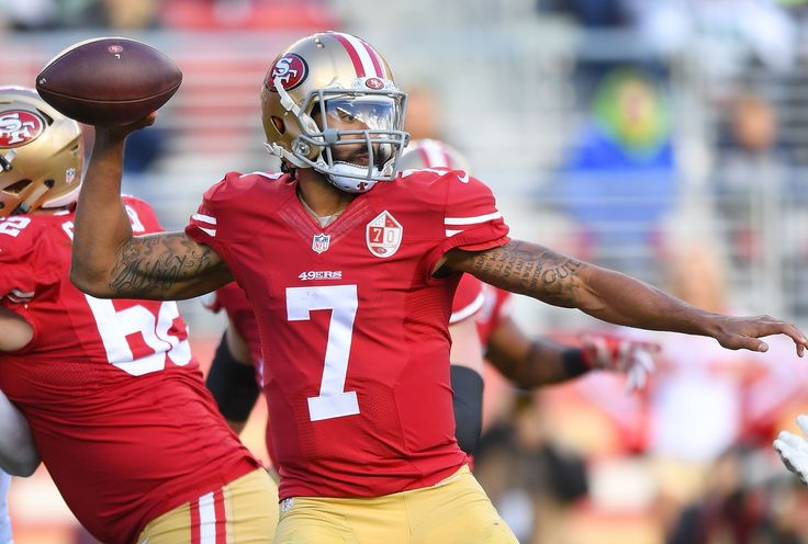 Colin Kaepernick turns down another CFL team, is only interested in the NFL