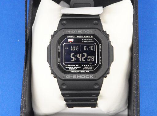 Casio GW-M5610-1BJF | G shock. Wristwatch men