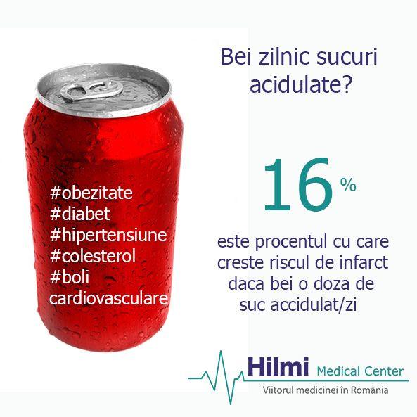 Stii la ce riscuri te expui daca bei zilnic bauturi acidulate?