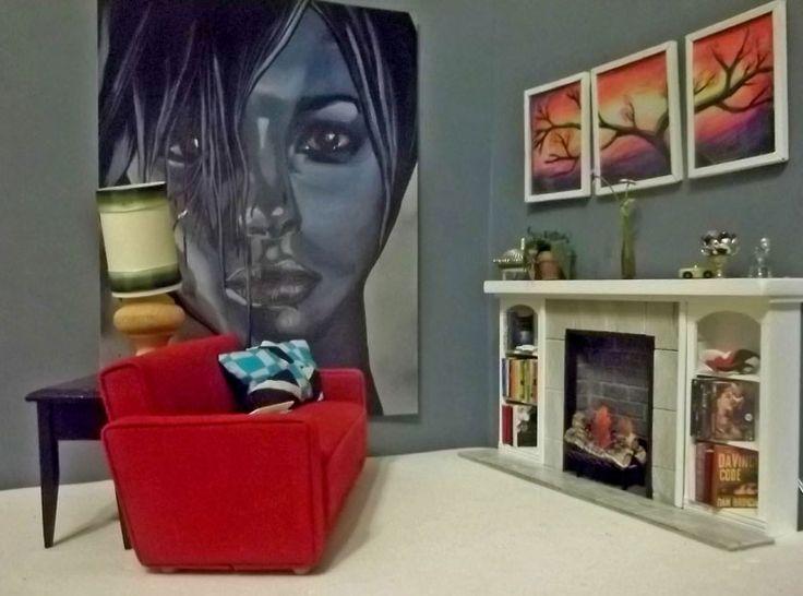 Salon by Lyssa