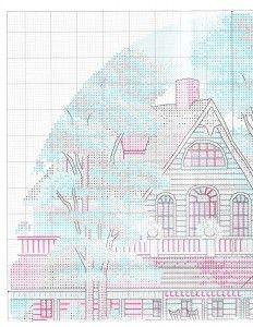 Викторианский дом 2