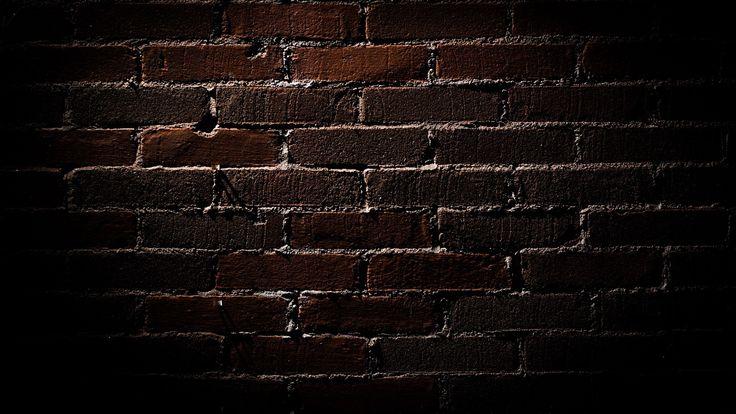 Muriva White Brick Wall Wallpaper Departments DIY at BQ