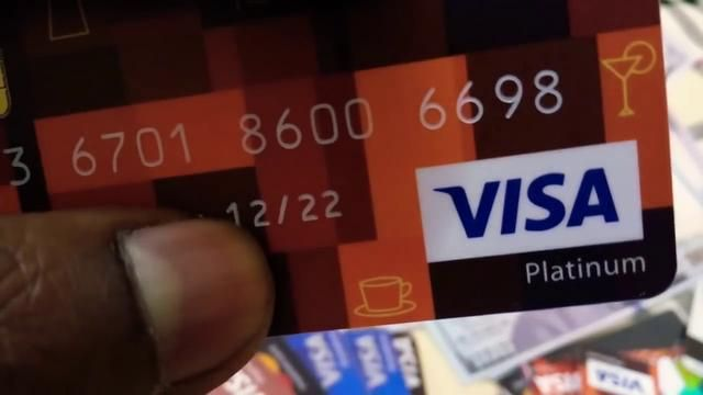 Free Credit Card Number 2018 With 7000 100 Legit With Images