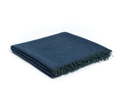 Mrs.Me home couture | blanket Archive Blueberry