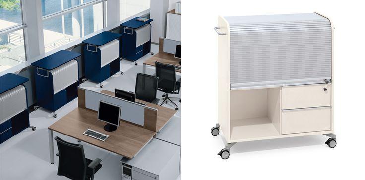 K2 Caddy - Bene Office Furniture